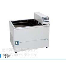 日本THOMAS不锈钢恒温水槽T-22LA特价销售图片