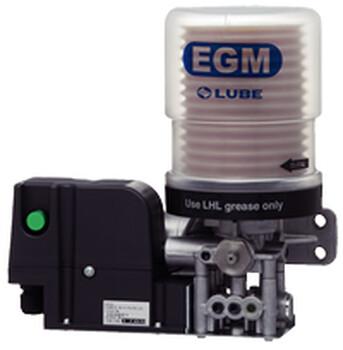 廠家日本LUBE油脂泵EGH-3P