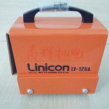 日本日本日东工器NITTOKOHKI真空泵LV-125A-V1042-A1-0001AC100V图片