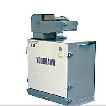 日本淀川电机YODOGAWA粗磨机FS-2N60W50HZ