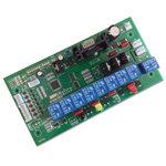 投币按摩椅控制板电子产品开发电路板设计