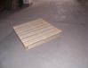 青岛松木托盘黄岛厂家专业定制出口熏蒸松木木栈板托盘价格低廉