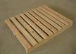 山东熏蒸托盘青岛豪盟木质包装定制出口1.1m木质熏蒸质优价