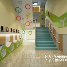 专业幼儿园装修设计公司对于幼儿园装修有哪些建议