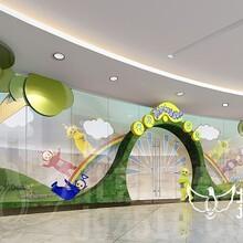 北京专注于幼儿园整体设计装修方案选择金鸽子