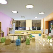 幼儿园建筑设计有哪四个要点推荐金鸽子装饰