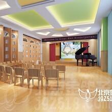 青岛幼儿园室内装修设计哪家好金鸽子值得信赖