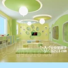 北京哪家幼儿园装修设计好厨房的设计哪家专业