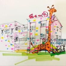 淄博专业幼儿园设计哪家公司口碑好推荐金鸽子装饰