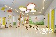 大型幼儿园设计公司装修质量好的是哪家推荐金鸽子