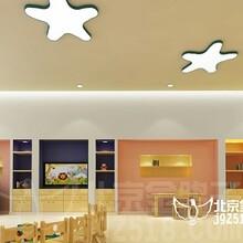 大连大型幼儿园装修设计公司哪家设计理念更加先进