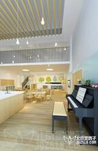 幼儿园装修设计公司环境设计的价值和意义咨询金鸽子