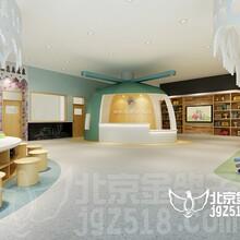 北京专注幼儿园设计的公司品质之选金鸽子装饰
