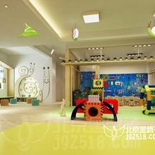 北京幼儿园装修设计公司设计规范哪家专业推荐金鸽子