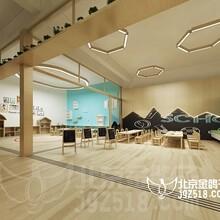北京幼儿园设计公司游乐场所设计好的推荐金鸽子