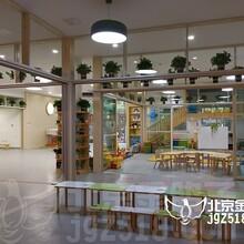 邯郸怎么选择幼儿园设计公司口碑之选金鸽子装饰