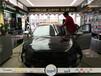 南宁汽车贴膜,长安DS4全车贴膜,3m汽车隔热膜,晶锐70+黑衣骑士
