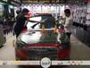 南宁名仕汽车贴膜,奥迪A1全车装贴3m汽车膜,3m晶锐70,3m晶锐40