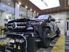 南寧漆面保護膜_奔馳GLS450汽車貼膜_威固隱形車衣V10