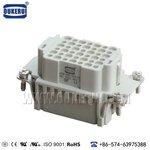 厂家直销HZW-HDD-042重载连接器