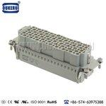 厂家直销重载连接器HZW-HDD-108