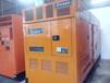 重庆供应二手电友三菱原装防音箱发电机300KW回收