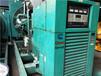 工地工厂都适用康明斯二手柴油发电机组供应出售转让