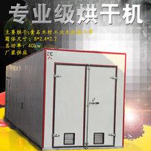 箱式家具木材烘干机热风循环烘箱黄杨木材烘干设备