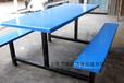特价供应湛江快餐桌椅肯德基餐桌椅做工精细的饭店食堂餐桌