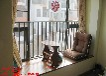 锌钢窗台护栏厂家最低价格