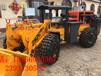 巷道裝載機礦用裝載機中首重工廠家供應質量可靠價格低