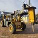 江西金屬礦鏟車井下裝載機礦山出渣用裝載機