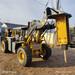江西金属矿铲车井下装载机矿山出渣用装载机