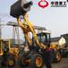 河北耐磨混凝土攪拌機裝載機攪拌斗設計合理,30鏟車攪拌機
