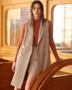 新品到货杭州简约风情女装品牌女装库存尾货品牌折扣女装