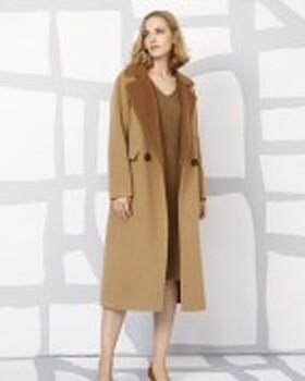 厂家原单供货乔帛女装优雅、知性、简欧?新款女装新品女装品牌折扣