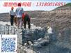 水利修复用格宾网-高锌覆塑格宾网箱-格宾石笼厂家