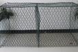 忻州鍍高爾凡格賓網結構的優點-鋅鋁合金格賓石籠