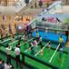 北京奥锐桌上足球游戏真人桌上足球出租量大从优