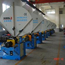 三本经济型螺旋风管机SBTF-1500图片