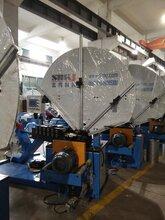 三本机械加厚型不锈钢螺旋风管机SBTF-1500C