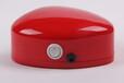 恬韵厂直批供应移动心形USB美甲灯专烤LED胶