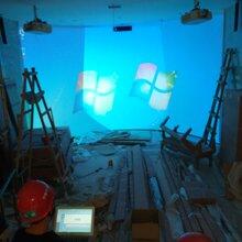 投影融合软件-圣影中国