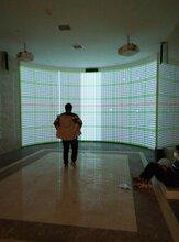 投影融合软件,边缘融合系统