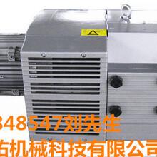 台湾KVE140-4木工机械真空泵台湾EUROVAC气泵KVE100-4图片