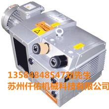BVT140-4印刷真空泵台湾EUROVAC真空泵BVT100-4图片
