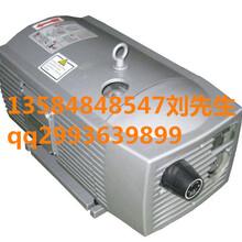 进口真空泵EUROVAC真空泵台湾欧乐霸真空泵VE1.40VE1.2540真空泵吊具吸盘真空泵图片