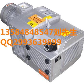 KVE80/KVE1.80/KVE80-4/KVE80-E真空泵台湾EUROVAC真空泵一贯机真空泵
