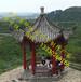 重庆哪里可以定做木凉亭实木六角亭子价格防腐木凉亭厂家