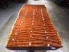 哪里有卖黑檀大板茶桌巴花大板胡桃木大板黄花梨红花梨大板原木实木大板茶台办公桌